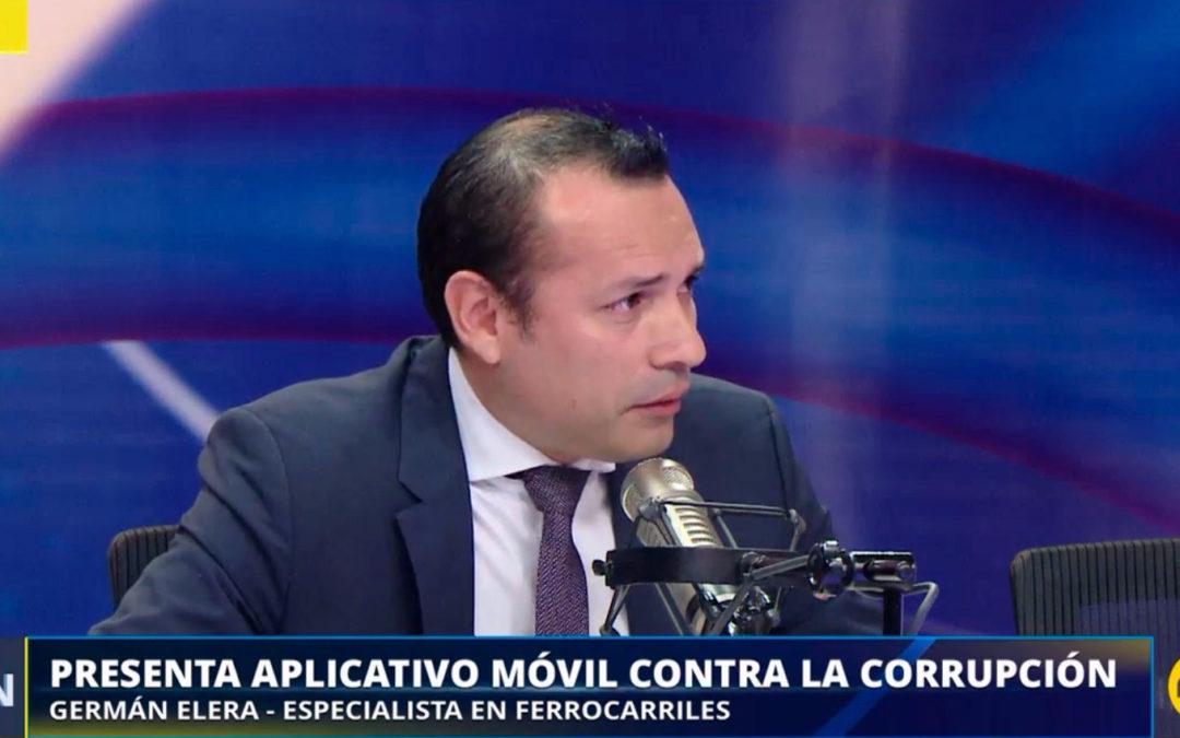 ¿Es posible evitar la corrupción en las grandes obras en Perú?