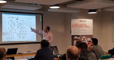 Workshop online: Transformación Digital en la Infraestructura & Construcción