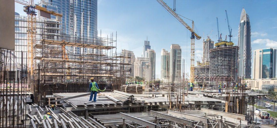 datos portátiles en construcción e infraestructura