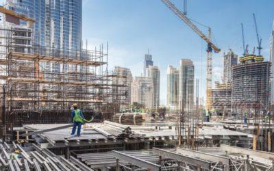 Por qué los datos portátiles son vitales para el legado de un proyecto de construcción e infraestructura?