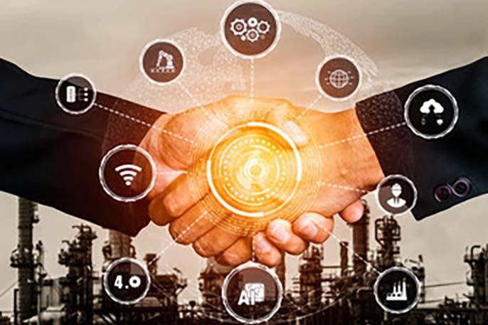Transformación digital en procesos constructivos el papel de los flujos de trabajo conectados