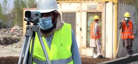 transformación tecnológica del sector construcción e infraestructura