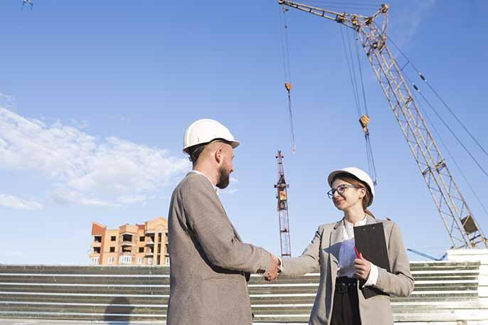 proveedores de construcción