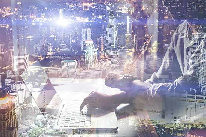 Cómo la transformación digital en el sector construcción ayuda a obtener resultados tangibles